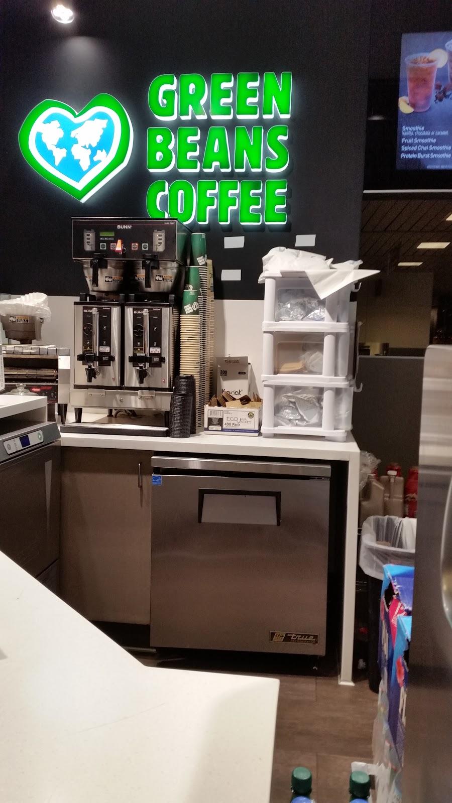 Green Beans Coffee - cafe  | Photo 4 of 9 | Address: Newark, NJ 07114, USA | Phone: (973) 733-2211