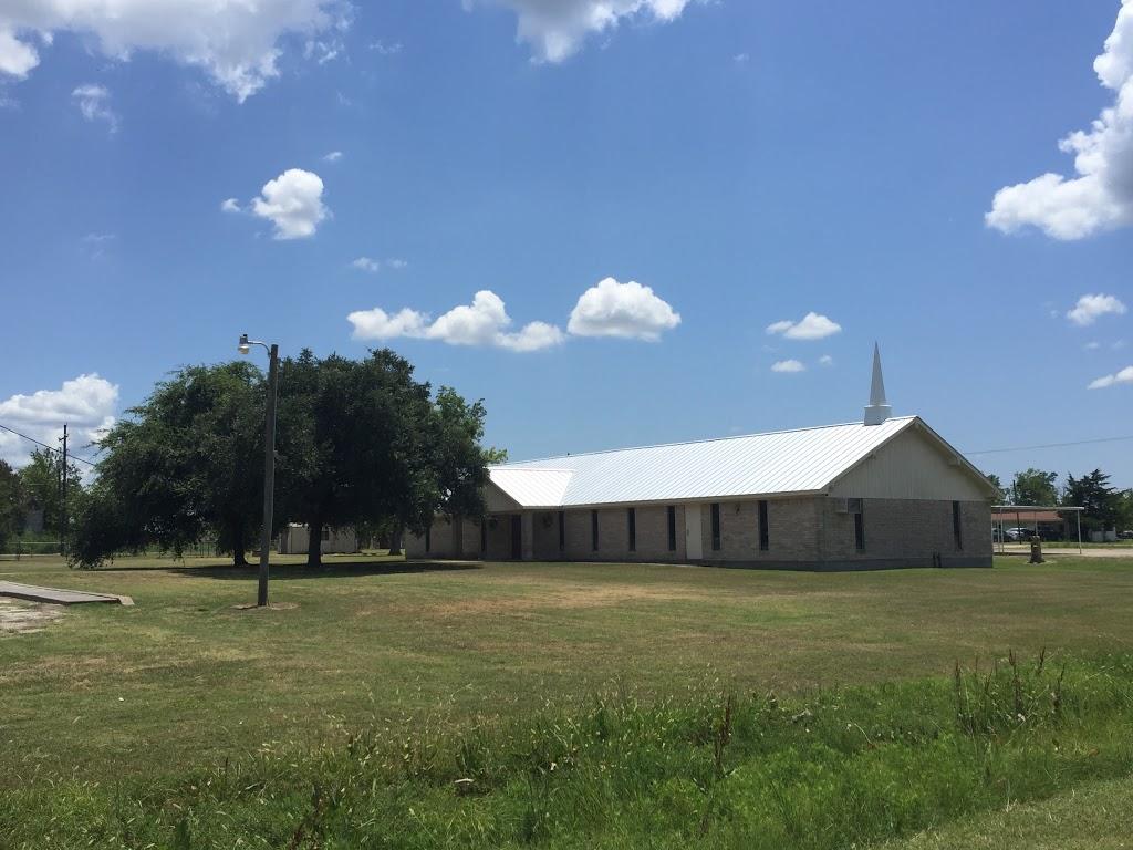 Enon Missionary Baptist Church - church  | Photo 1 of 4 | Address: 23164 FM 244, Iola, TX 77861, USA | Phone: (936) 394-5122
