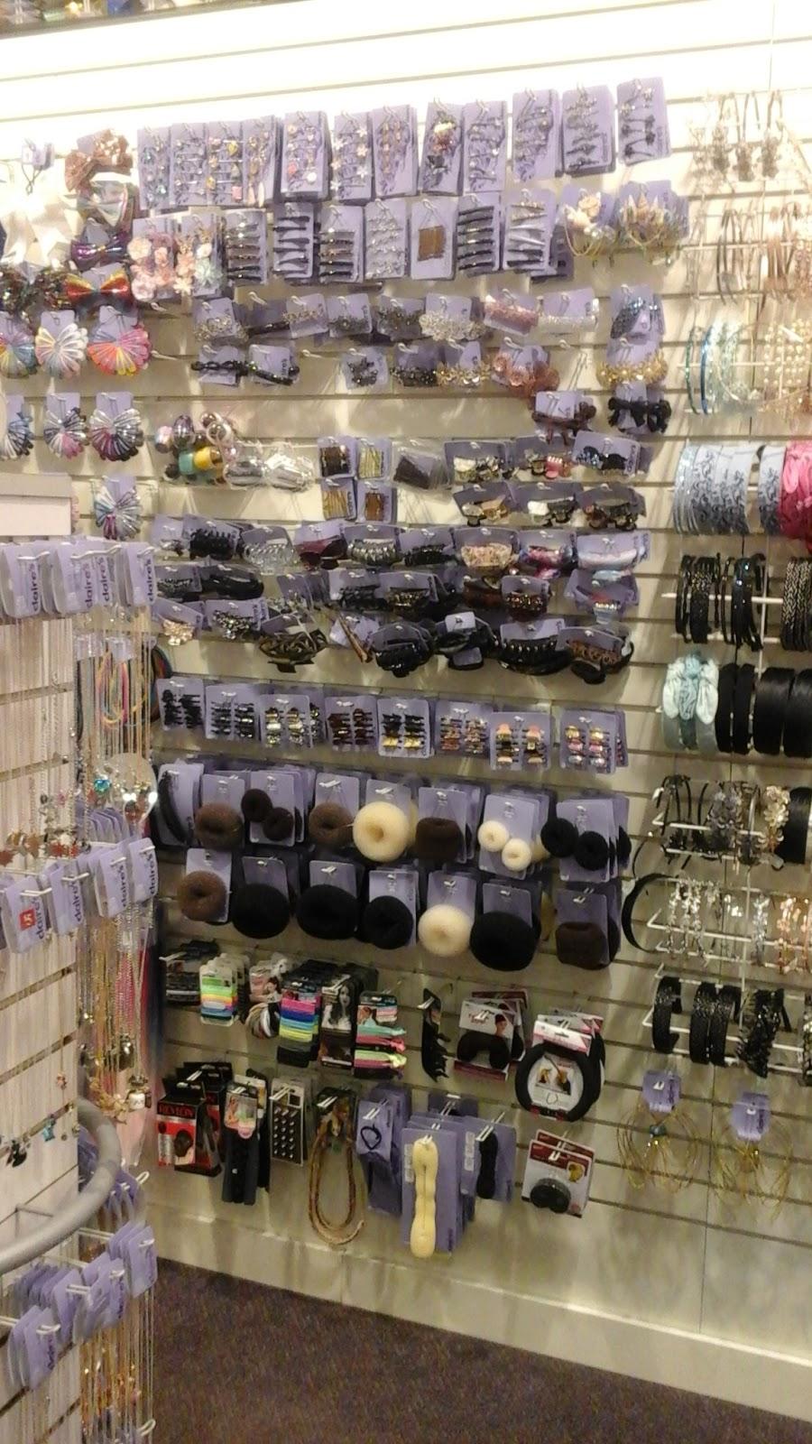 Claires - jewelry store    Photo 1 of 3   Address: 1269 N Promenade Pkwy #109, Casa Grande, AZ 85294, USA   Phone: (520) 836-2905