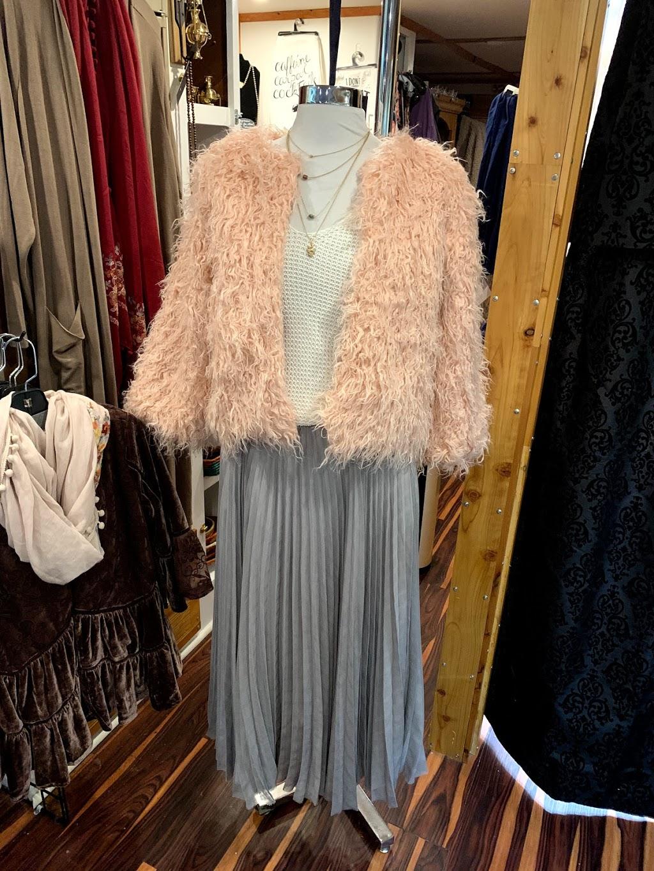 Haute Caboose - clothing store  | Photo 8 of 10 | Address: 376 Langston Lane Hwy 380 and, S Bridgefarmer Rd, McKinney, TX 75069, USA | Phone: (972) 658-4210