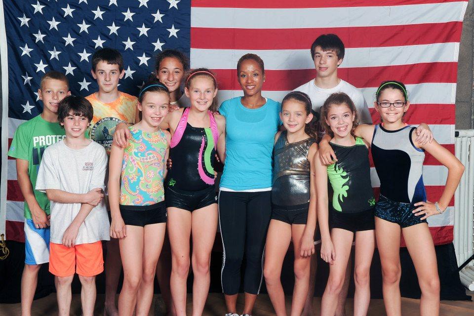 Suffield Gymnastics Academy - gym  | Photo 6 of 10 | Address: 110A Ffyler Pl, Suffield, CT 06078, USA | Phone: (860) 936-1833
