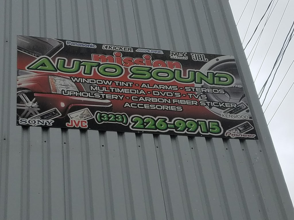 GTO Auto Glass - car repair  | Photo 10 of 10 | Address: 1001 N Mission Rd, Los Angeles, CA 90033, USA | Phone: (800) 655-9623