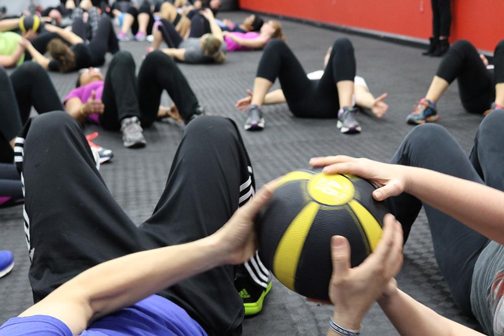THE MAX Challenge of Randolph NJ - gym  | Photo 7 of 10 | Address: 477 NJ-10, Randolph, NJ 07869, USA | Phone: (973) 933-1040