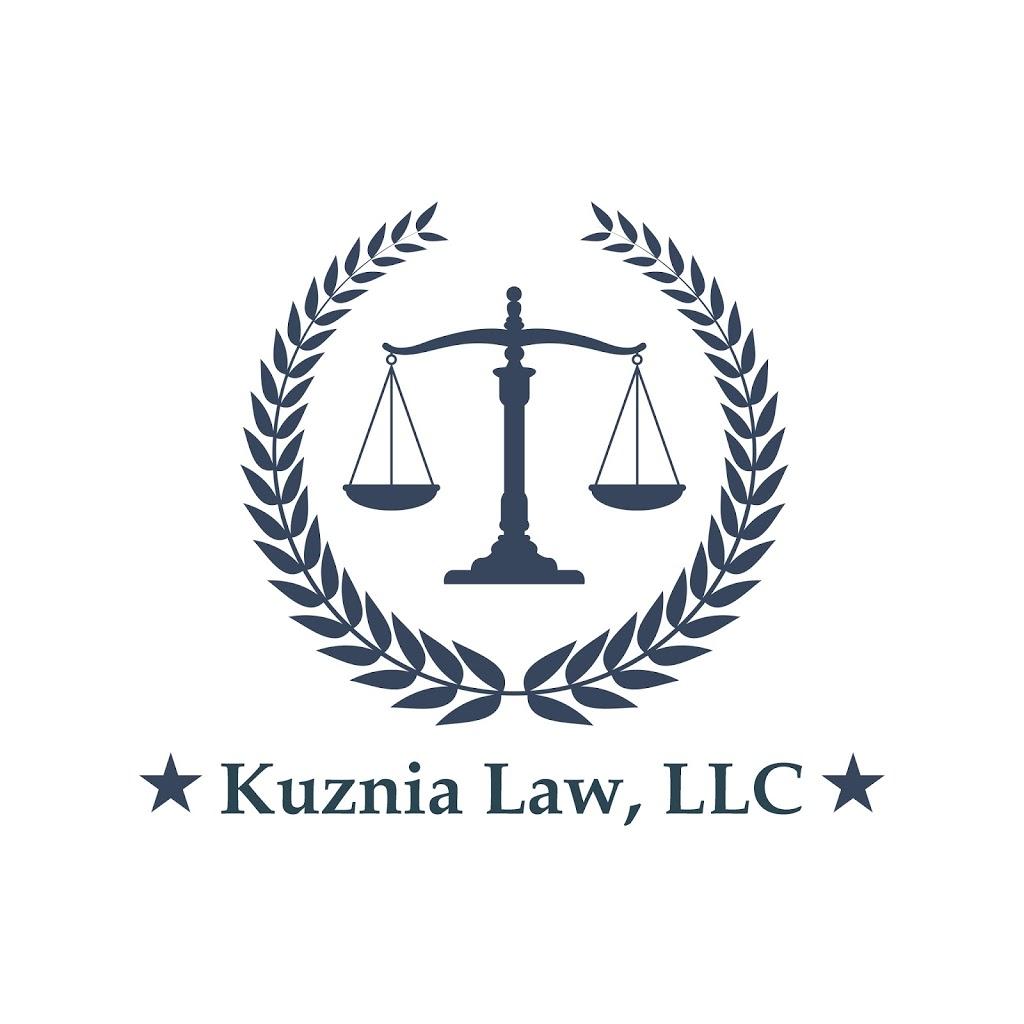 Kuznia Law, LLC - lawyer  | Photo 1 of 2 | Address: 42 West St, Brooklyn, NY 11222, USA | Phone: (929) 500-5444
