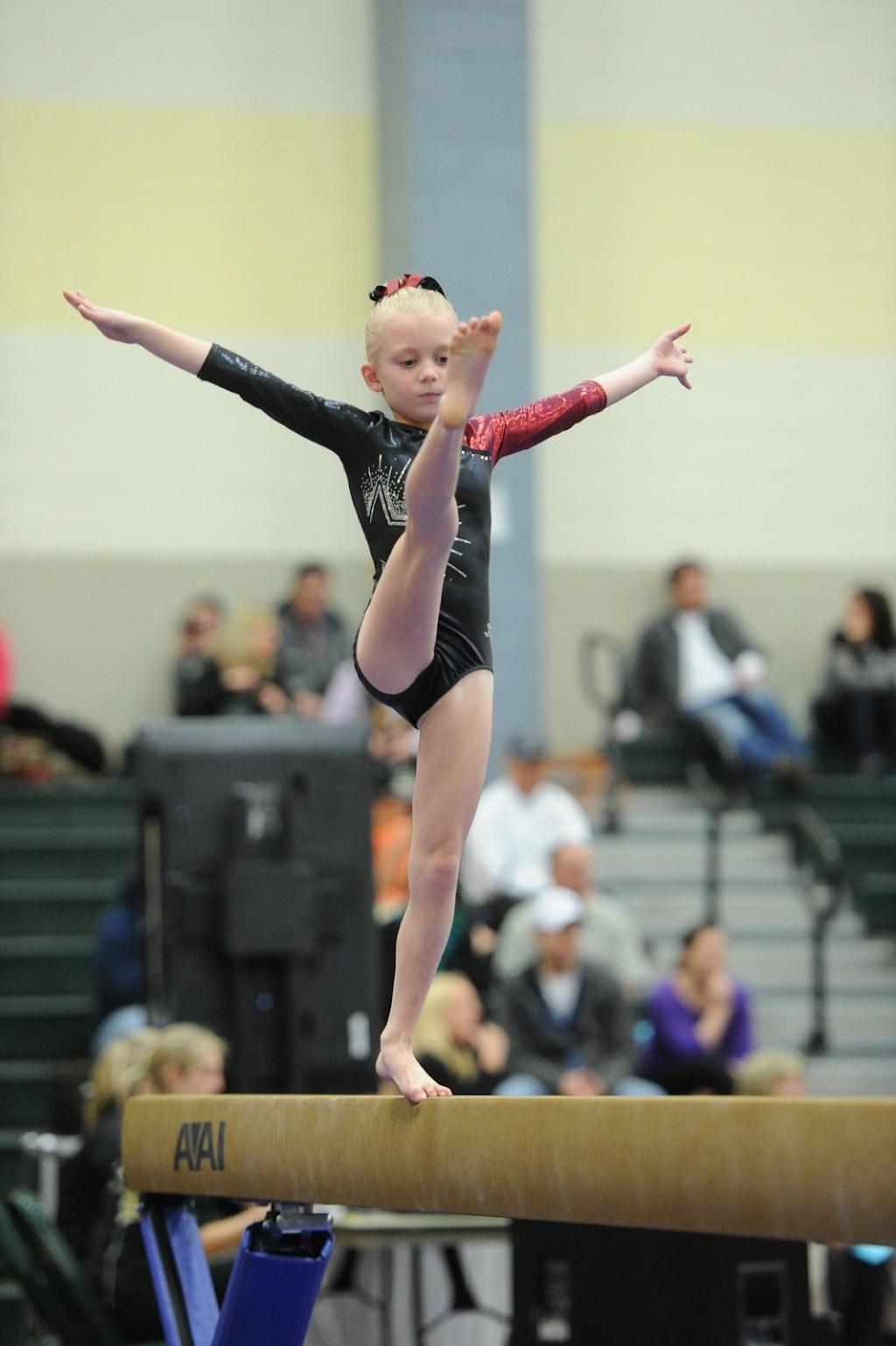 Suffield Gymnastics Academy - gym  | Photo 2 of 10 | Address: 110A Ffyler Pl, Suffield, CT 06078, USA | Phone: (860) 936-1833