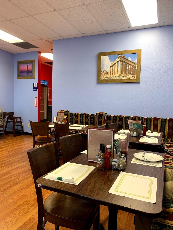 Mediterraneo - restaurant  | Photo 1 of 10 | Address: 628 Parker Rd, Fairfield, CA 94533, USA | Phone: (707) 803-5112