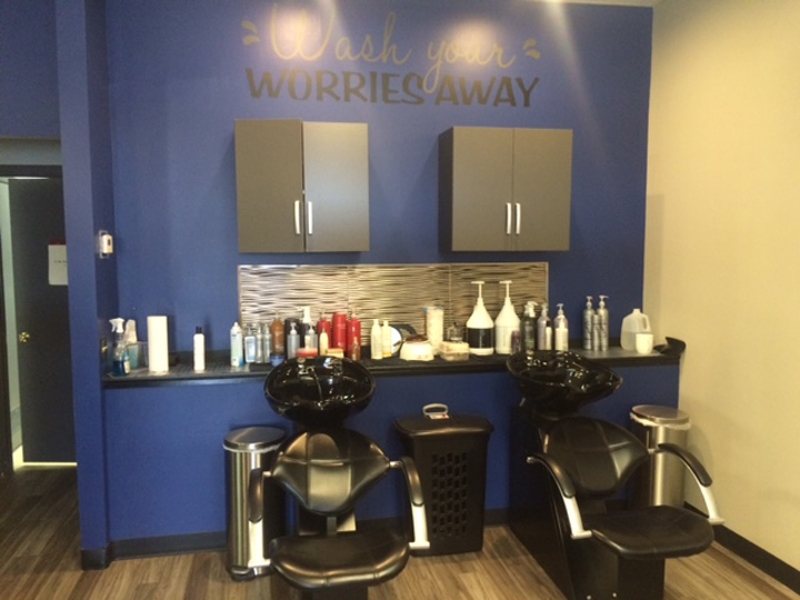 Deenas Hairstyling - hair care  | Photo 1 of 8 | Address: 3872 IN-10, Wheatfield, IN 46392, USA | Phone: (219) 956-4774