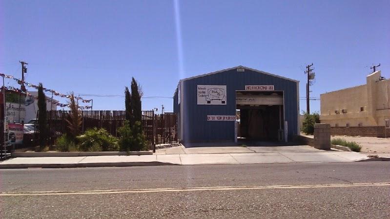 Wash Me - car wash  | Photo 1 of 2 | Address: 2623 Sierra Hwy, Rosamond, CA 93560, USA | Phone: (661) 256-0367