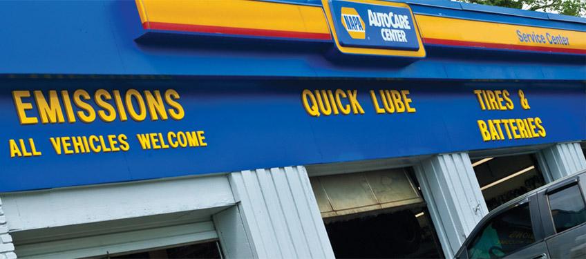 NAPA Auto Parts - G & KK Inc | car repair | 205 4th St, Covington, IN 47932, USA | 7657932258 OR +1 765-793-2258