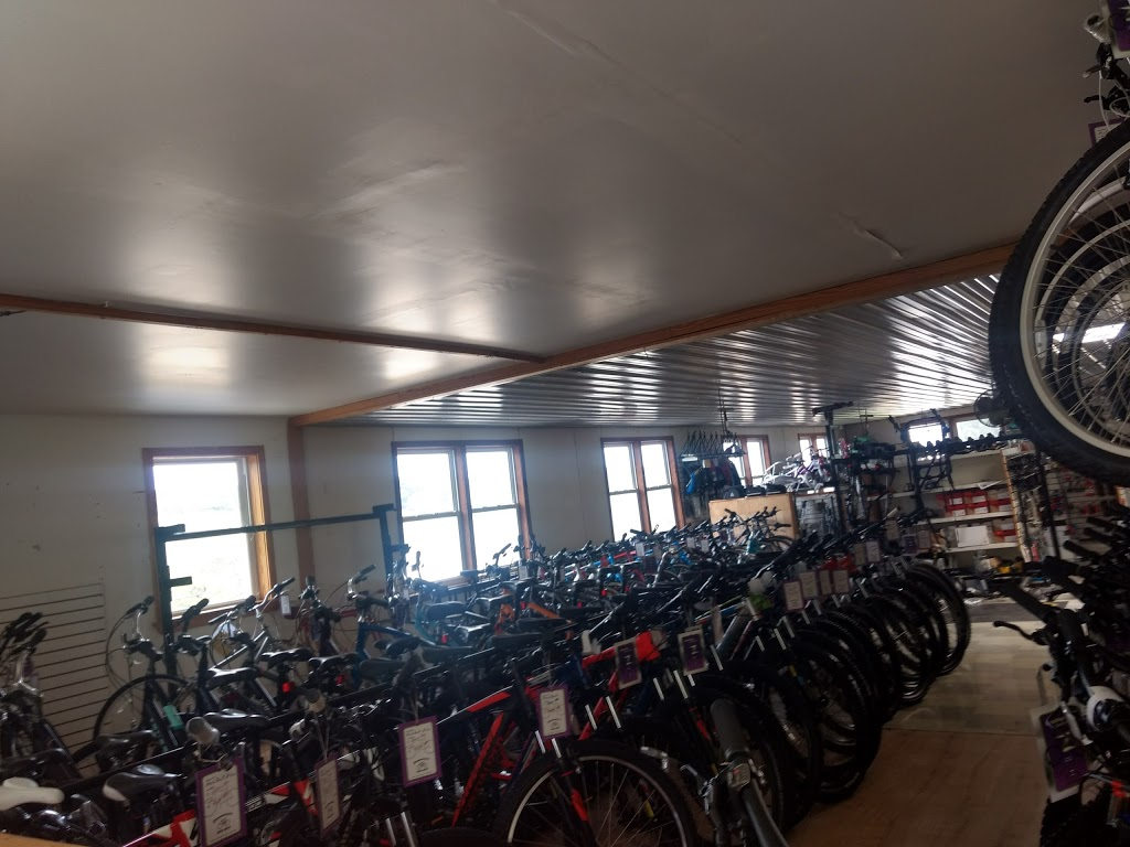 Zimmermans Bike Shop - bicycle store  | Photo 3 of 10 | Address: 451 Meiserville Rd, Port Trevorton, PA 17864, USA | Phone: (570) 539-2150
