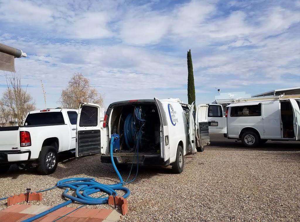 Complete Carpet Cleaning - laundry  | Photo 2 of 3 | Address: 326 S Apache Powder Rd, St David, AZ 85630, USA | Phone: (520) 720-4114