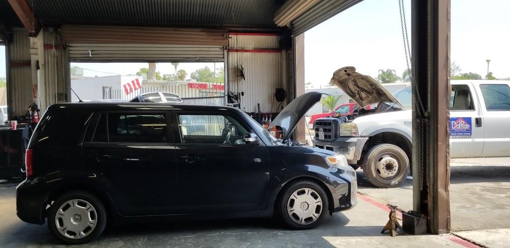 pierce automotive - car repair    Photo 4 of 10   Address: 10941 Hole Ave, Riverside, CA 92505, USA   Phone: (951) 637-6841