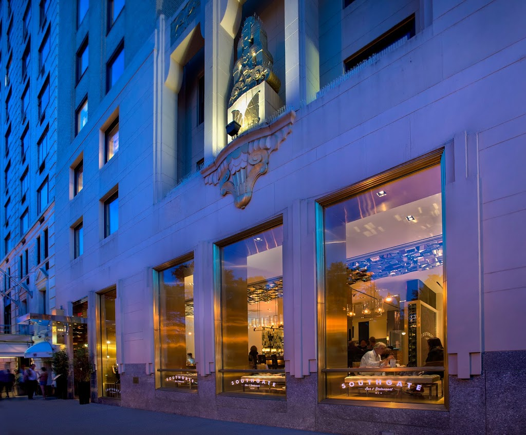 JW Marriott Essex House New York - lodging  | Photo 1 of 10 | Address: 160 Central Park S, New York, NY 10019, USA | Phone: (212) 247-0300