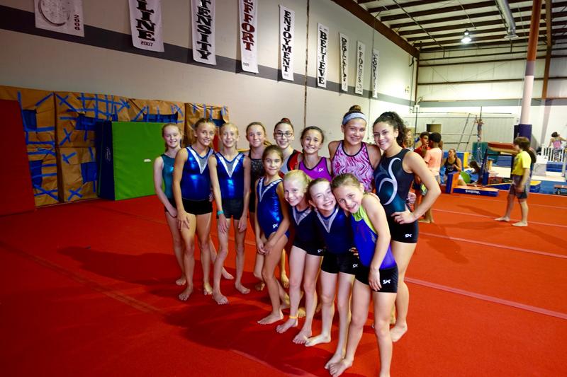 Suffield Gymnastics Academy - gym  | Photo 1 of 10 | Address: 110A Ffyler Pl, Suffield, CT 06078, USA | Phone: (860) 936-1833