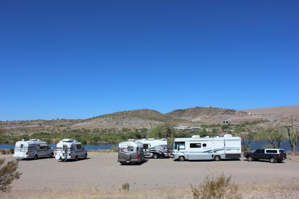 Hank Raymond Lodge - lodging  | Photo 10 of 10 | Address: Peoria, AZ 85383, USA