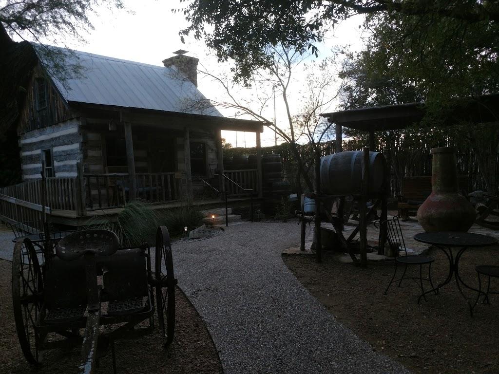 Cotton Gin Restaurant & Lodging - lodging    Photo 5 of 10   Address: 2805 S State Hwy 16, Fredericksburg, TX 78624, USA   Phone: (830) 990-5734