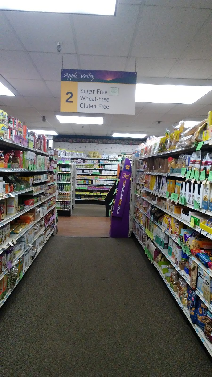 Apple Valley Natural Foods, Inc. - store  | Photo 2 of 10 | Address: 9067 US Highway 31, Berrien Springs, MI 49103, USA | Phone: (269) 471-3131