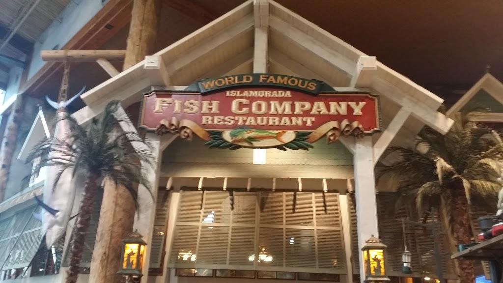 Islamorada Fish Company - restaurant  | Photo 3 of 10 | Address: 5001 Bass Pro Dr, Garland, TX 75043, USA | Phone: (469) 221-2501