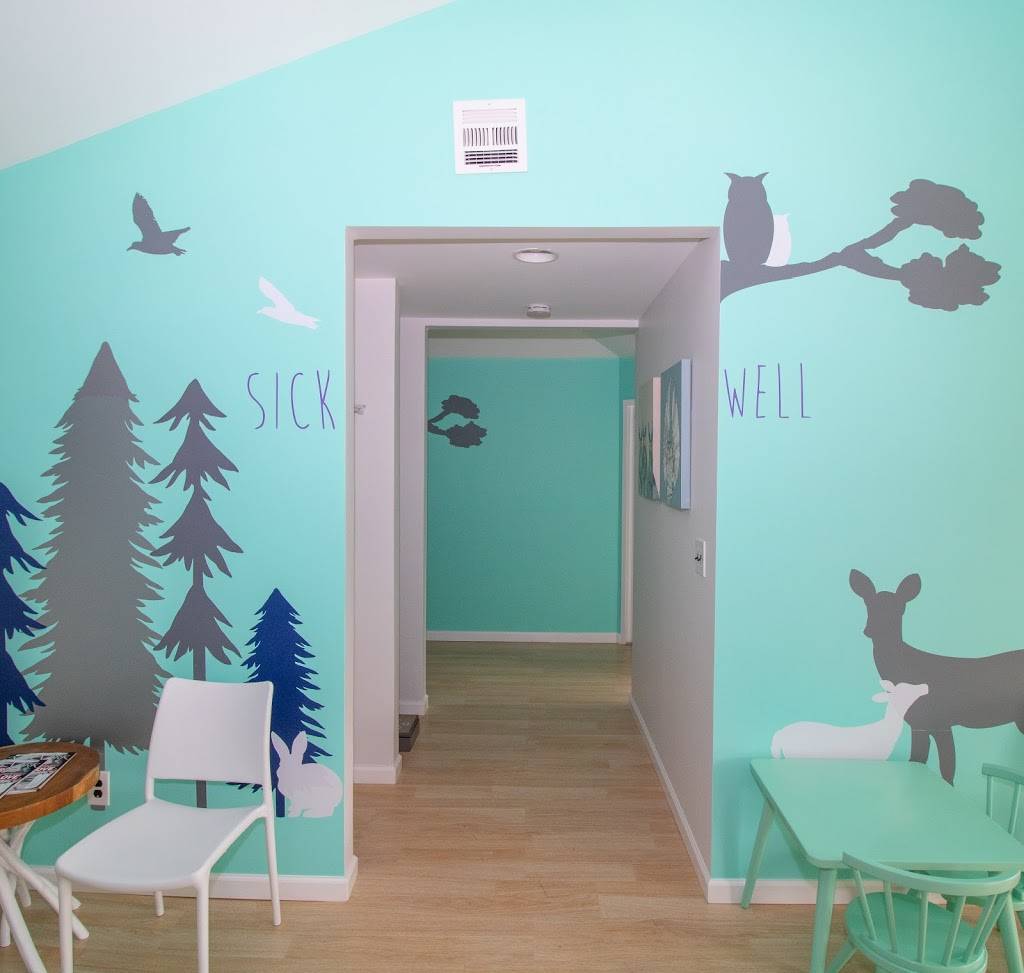 Rivertowns Pediatrics - doctor  | Photo 8 of 9 | Address: 18 Ashford Ave Suite 3W, Dobbs Ferry, NY 10522, USA | Phone: (914) 330-8445