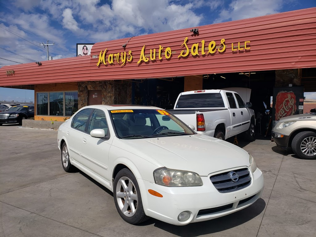 marys auto sales llc - car dealer    Photo 8 of 10   Address: 222 N 24th St, Phoenix, AZ 85034, USA   Phone: (623) 210-5797