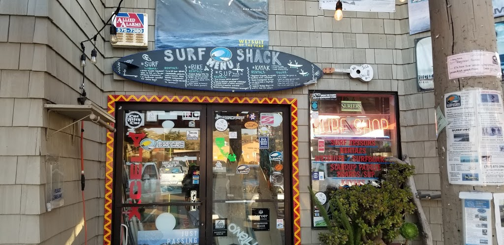 Bodega Bay Surf Shack - store  | Photo 1 of 8 | Address: 1400 CA-1 e, Bodega Bay, CA 94923, USA | Phone: (707) 875-3944