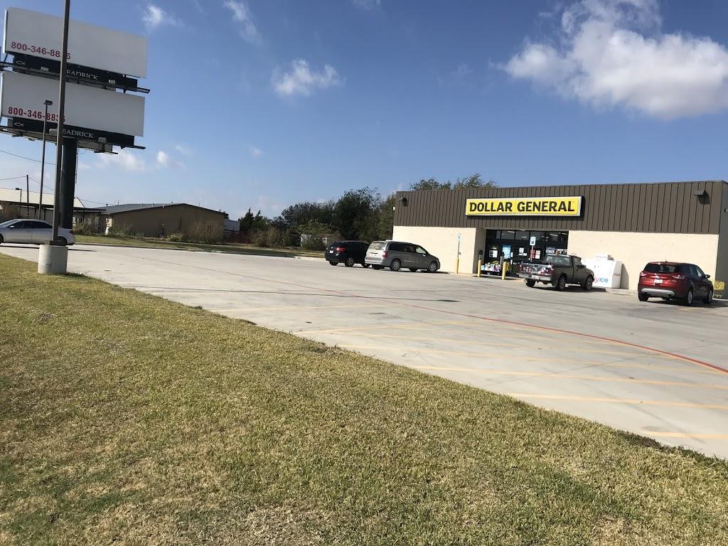 Dollar General - home goods store  | Photo 5 of 10 | Address: 14620 TX-121, Trenton, TX 75490, USA | Phone: (903) 206-4414
