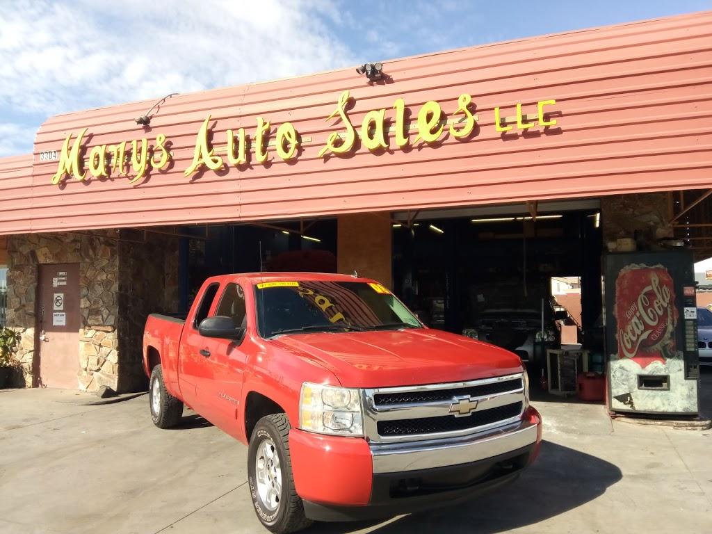 marys auto sales llc - car dealer    Photo 7 of 10   Address: 222 N 24th St, Phoenix, AZ 85034, USA   Phone: (623) 210-5797