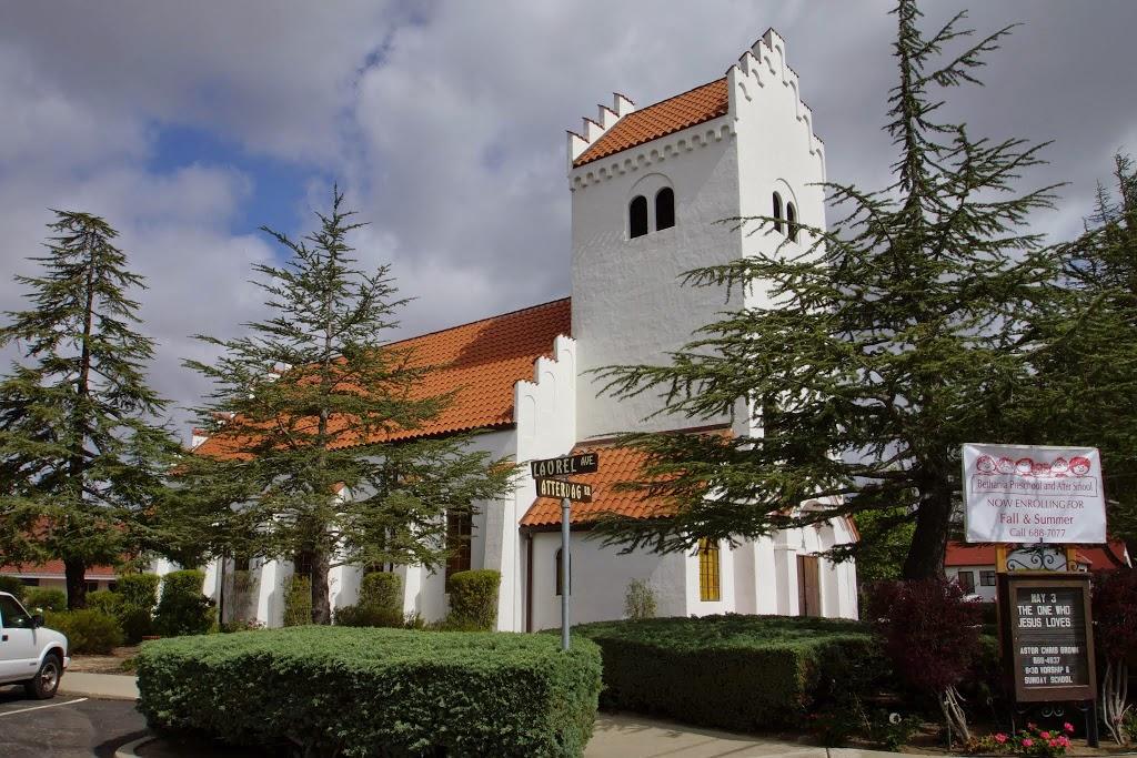 Bethania Lutheran Church - church  | Photo 5 of 10 | Address: 603 Atterdag Rd, Solvang, CA 93463, USA | Phone: (805) 688-4637