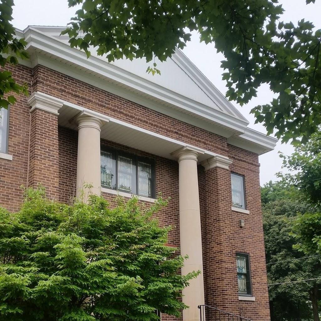 Bement United Methodist Church | church | 249 N Piatt St, Bement, IL 61813, USA | 2176782461 OR +1 217-678-2461