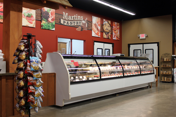 Martins Pantry - bakery  | Photo 2 of 10 | Address: 8571 PA-414, Liberty, PA 16930, USA | Phone: (570) 324-2774
