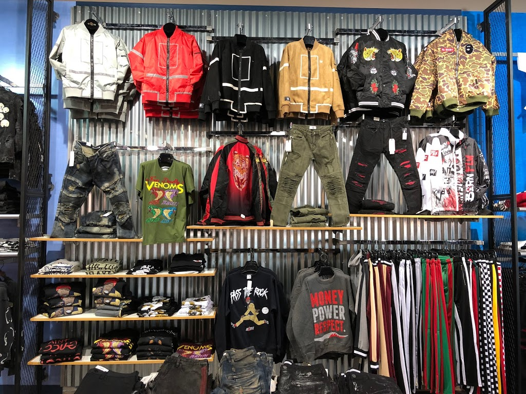 D2iChi | clothing store | 2825, 1011 Sibley Blvd, Dolton, IL 60419, USA | 7088418898 OR +1 708-841-8898