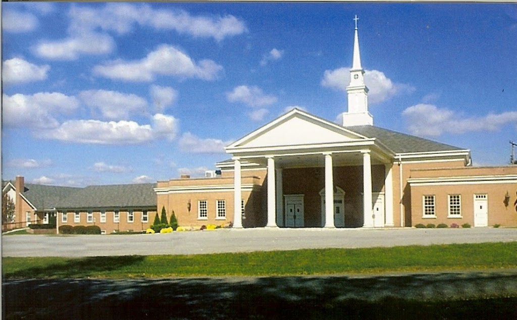 St. Stephen Baptist Church - church  | Photo 1 of 10 | Address: 5757 Temple Hill Rd, Camp Springs, MD 20748, USA | Phone: (301) 899-8885