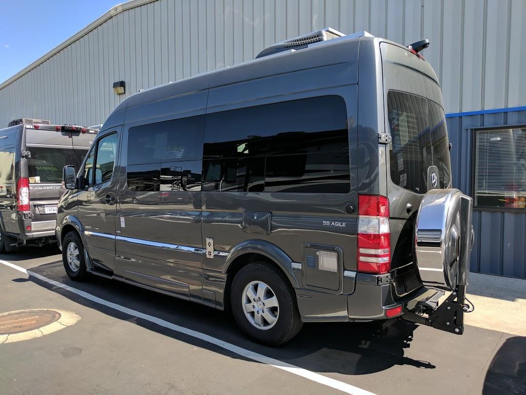 La Mesa RV Center | Davis - car repair  | Photo 8 of 10 | Address: 5200 Chiles Rd, Davis, CA 95618, USA | Phone: (833) 891-7133