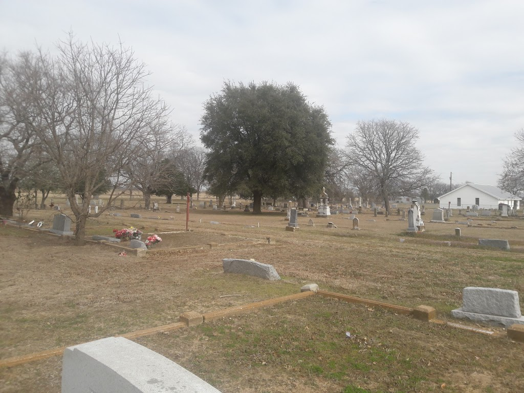 Mount Antioch Church - church    Photo 3 of 5   Address: Axtell, TX 76624, USA