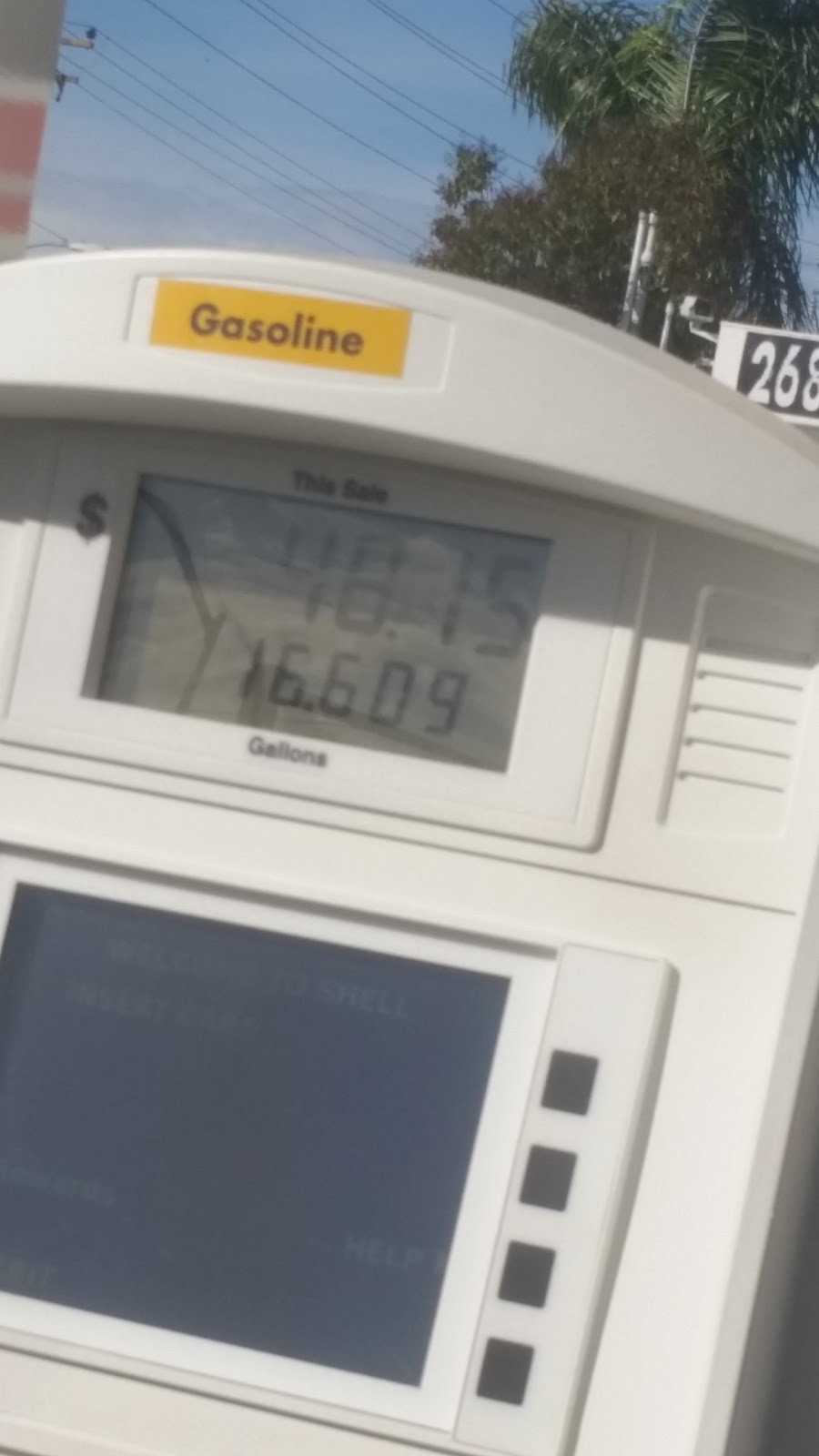 Shell - car wash    Photo 8 of 10   Address: 26801 Bouquet Canyon Rd, Santa Clarita, CA 91350, USA   Phone: (661) 297-7484