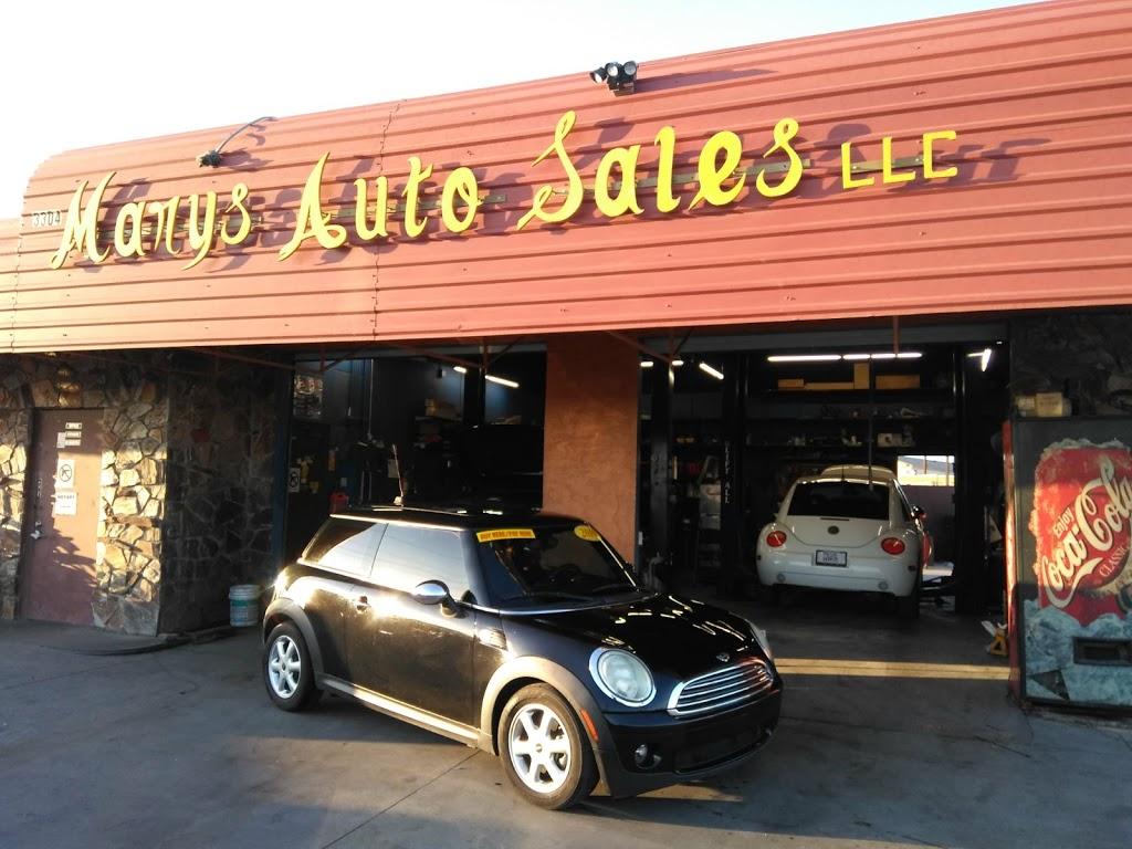marys auto sales llc - car dealer    Photo 3 of 10   Address: 222 N 24th St, Phoenix, AZ 85034, USA   Phone: (623) 210-5797