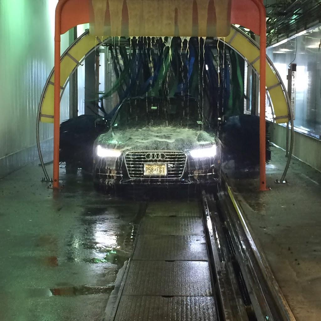 Hi Five Car Wash & Lube - car wash    Photo 9 of 10   Address: 541 N 3rd St, Newark, NJ 07107, USA   Phone: (973) 350-7990