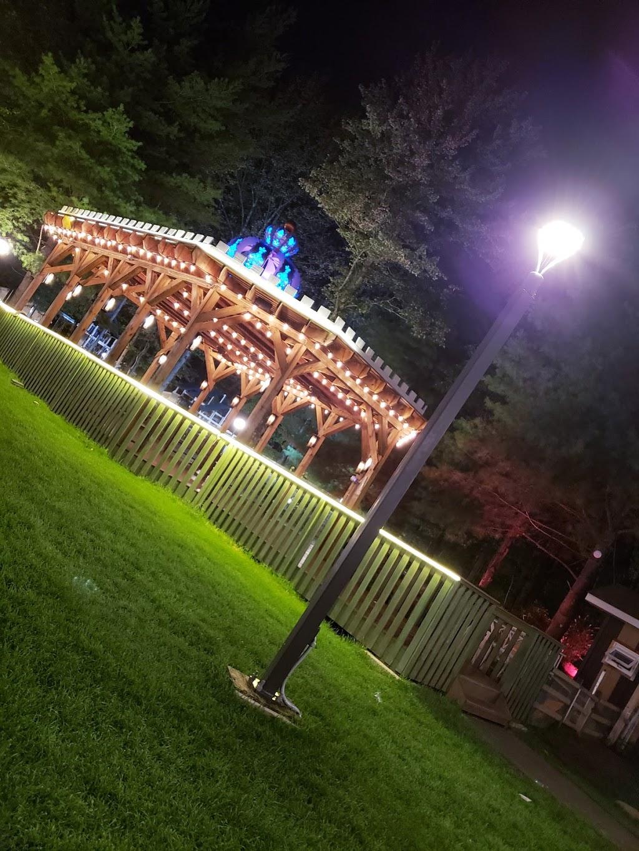 Harmony Hills - lodging  | Photo 9 of 10 | Address: 404 Laurel Ave, Fallsburg, NY 12733, USA | Phone: (845) 270-1213