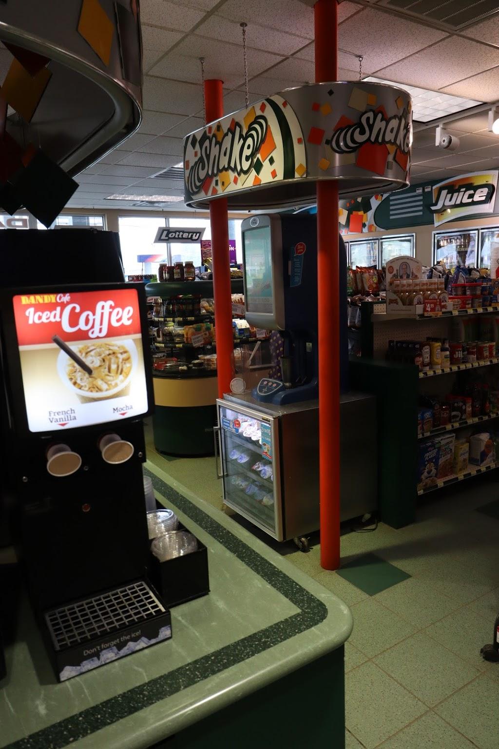 Dandy Mini Mart - bakery  | Photo 9 of 10 | Address: 6994 Wolcott Hollow Rd, Athens, PA 18810, USA | Phone: (570) 888-2338
