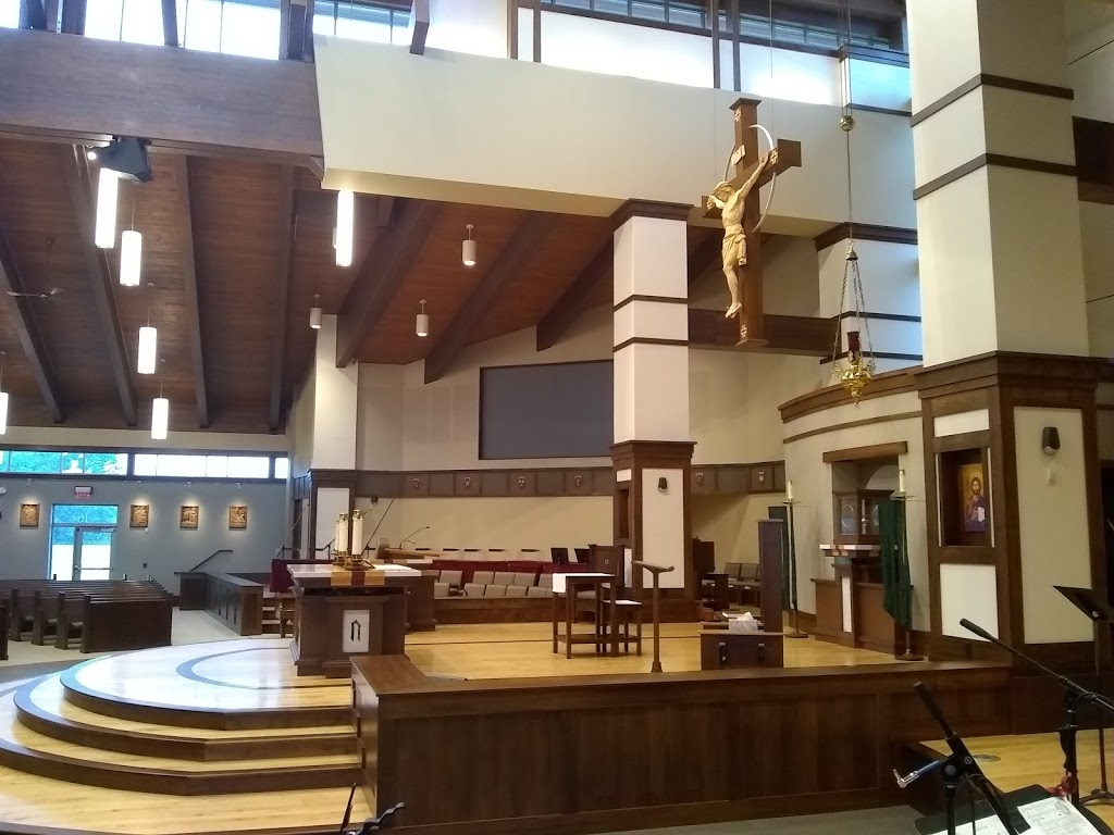 Trinity Lutheran Church - church    Photo 5 of 7   Address: 30888 Co Rd 6, Elkhart, IN 46516, USA   Phone: (574) 674-6396