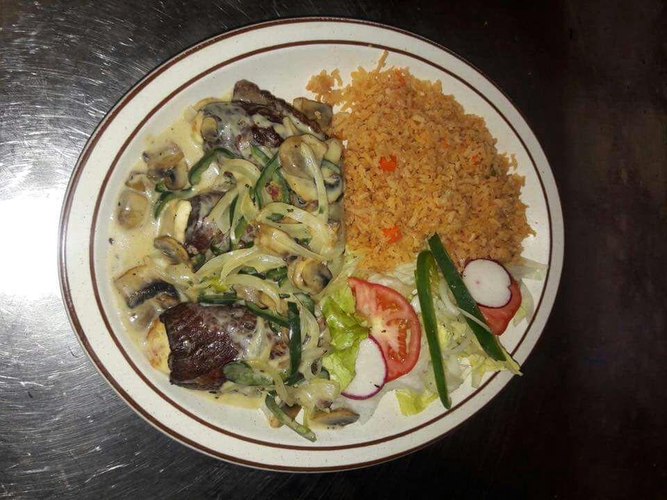 El Azteca - restaurant  | Photo 6 of 10 | Address: 117 S Main St, Florida, NY 10921, USA | Phone: (845) 651-4321