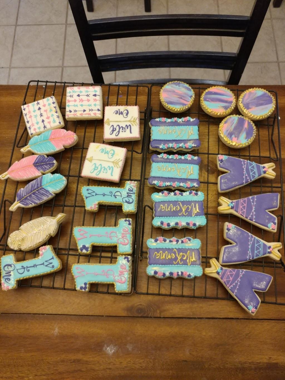 Sweet Sunrise Cakes - bakery  | Photo 1 of 1 | Address: 628 Sunrise Ave, Uvalde, TX 78801, USA | Phone: (619) 905-7755