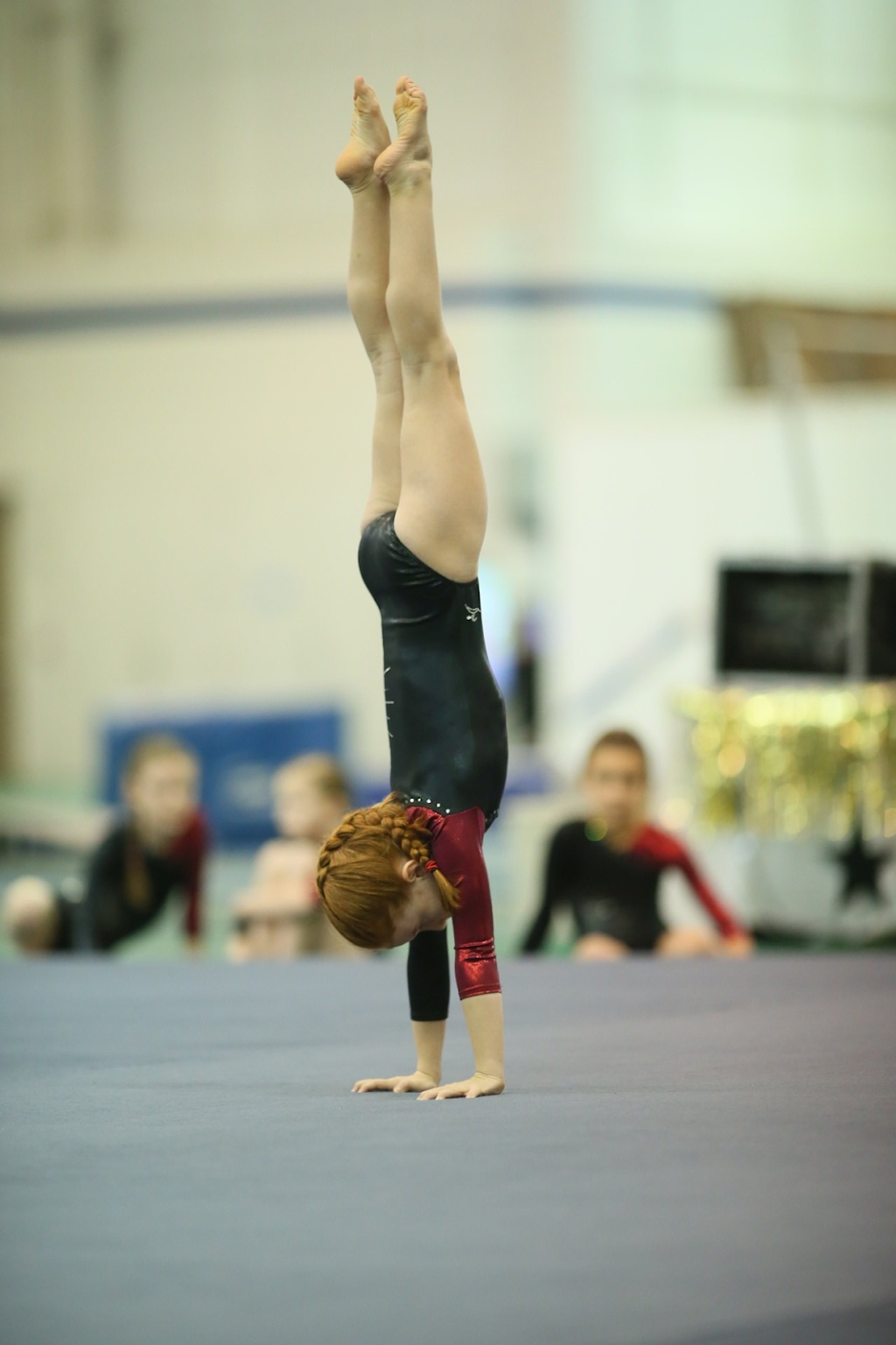 Suffield Gymnastics Academy - gym  | Photo 9 of 10 | Address: 110A Ffyler Pl, Suffield, CT 06078, USA | Phone: (860) 936-1833