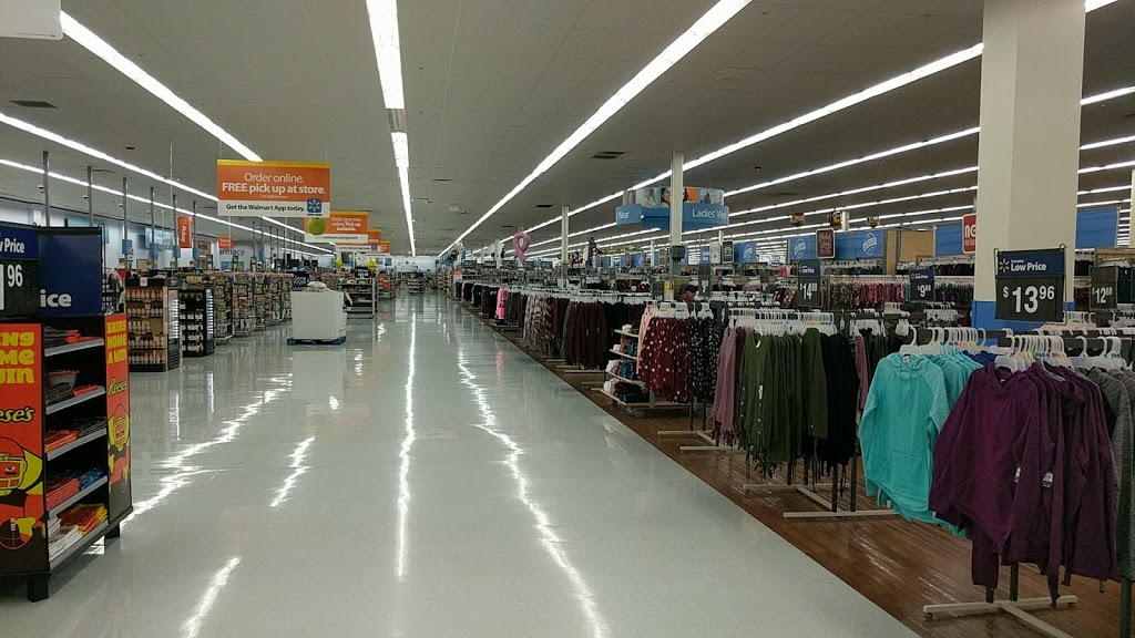 Walmart Supercenter - department store  | Photo 8 of 10 | Address: 279 Troy Rd, Rensselaer, NY 12144, USA | Phone: (518) 283-3055