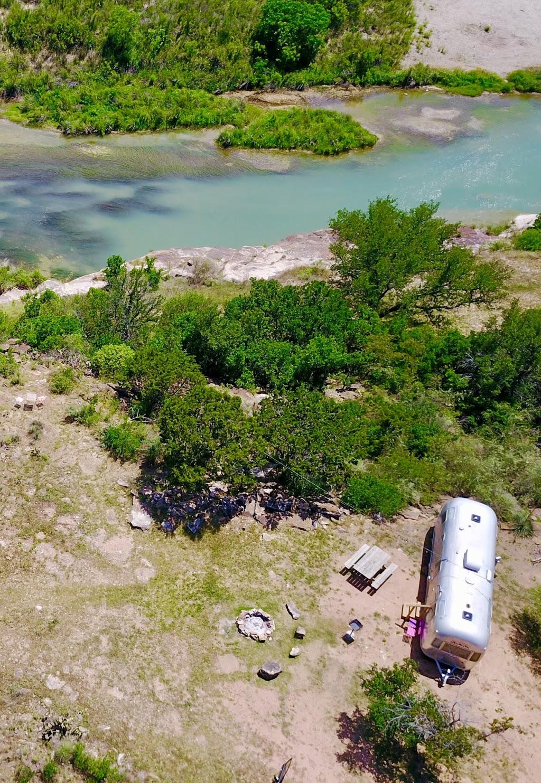 Dos Rios RV Park - lodging  | Photo 8 of 10 | Address: 4500 Dos Rios Trail, Mason, TX 76856, USA | Phone: (325) 347-1713