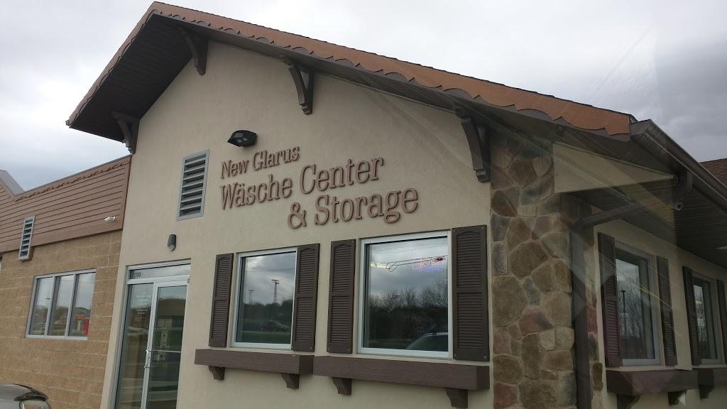 New Glarus Wäsche Center and Storage - car wash  | Photo 8 of 10 | Address: 1500 WI-69 Box 595, New Glarus, WI 53574, USA | Phone: (608) 620-4287
