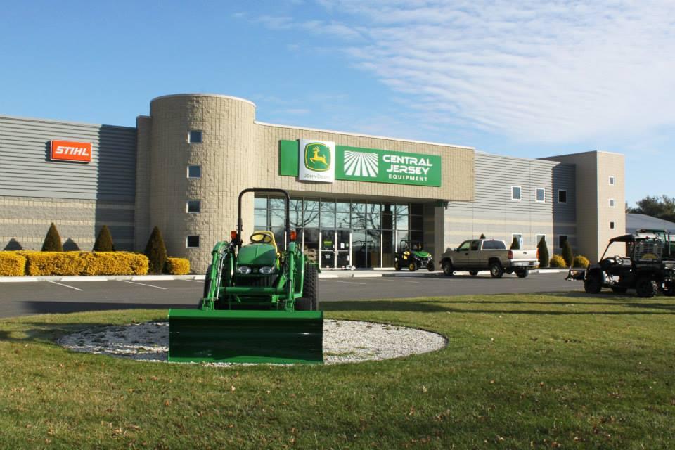 Central Jersey Equipment - car repair  | Photo 2 of 8 | Address: 670 US-40, Elmer, NJ 08318, USA | Phone: (856) 358-2880