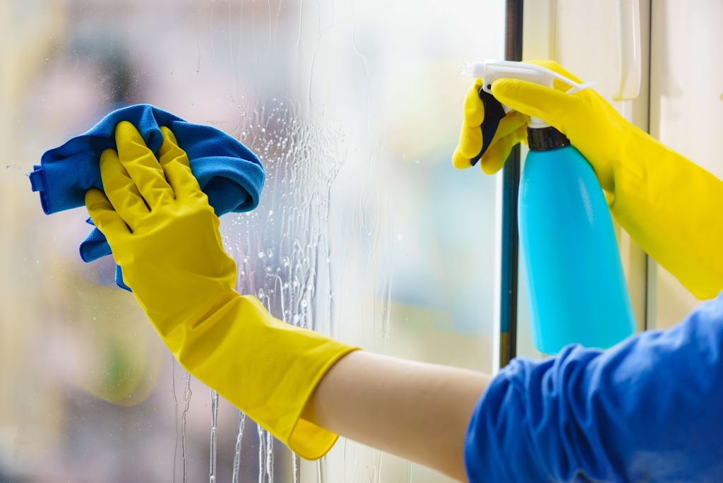 Maid Spotless Cleaning Services - laundry  | Photo 6 of 10 | Address: 43 & 150, West Sand Lake, NY 12196, USA | Phone: (518) 928-8821