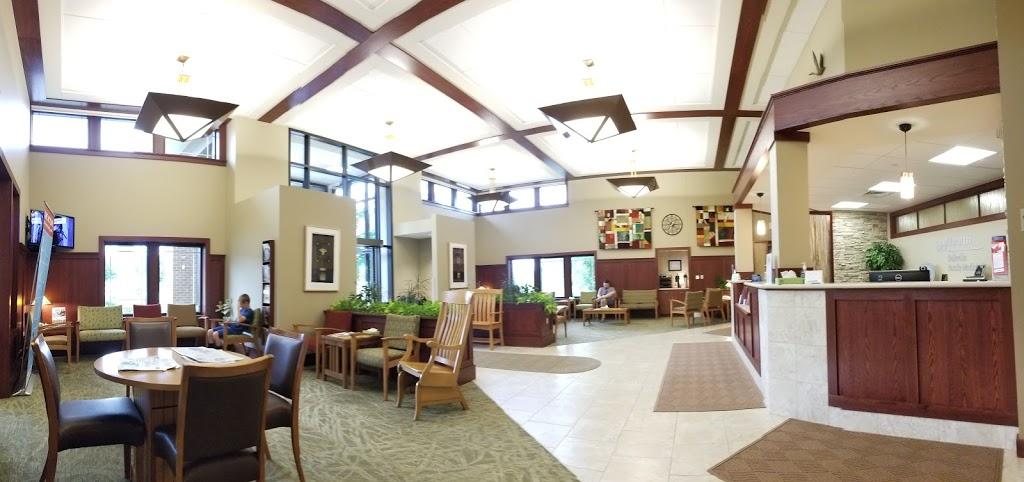UW Health Belleville Family Medicine - hospital  | Photo 2 of 4 | Address: 1121 Bellwest Blvd, Belleville, WI 53508, USA | Phone: (608) 424-3384