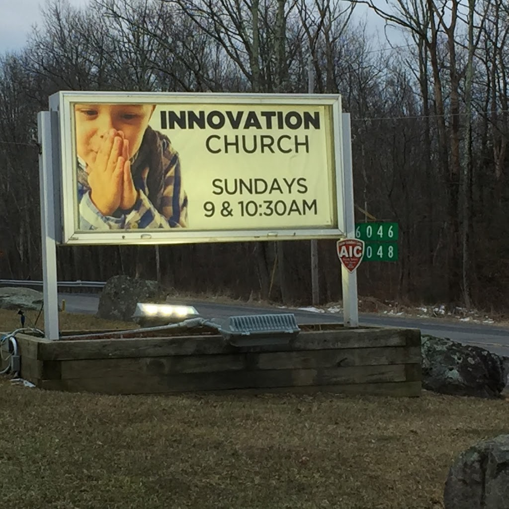 Innovation Church - church    Photo 6 of 6   Address: 6048 Paradise Valley Rd, Cresco, PA 18326, USA   Phone: (570) 595-2000